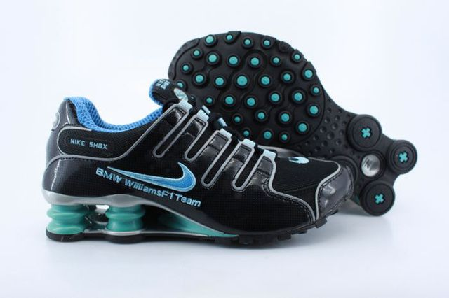 26916ac1b89e ... australia mens black and blue 046bn09 2015 nike shox nz shoes 6dab8  b1a4b