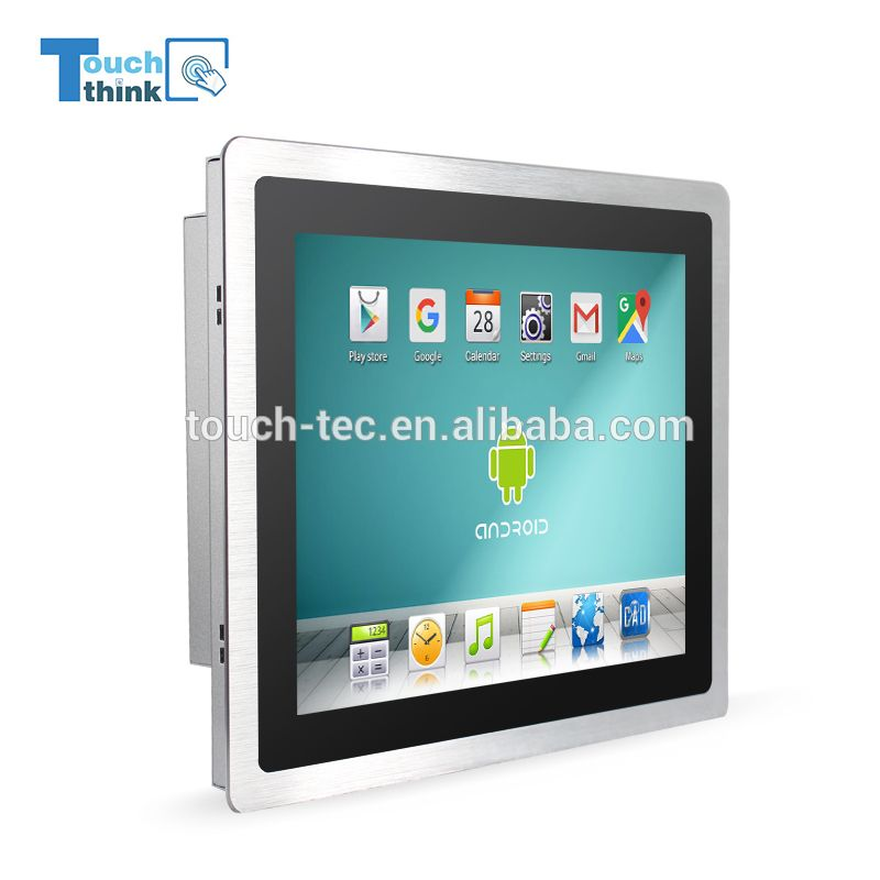 Ip66 12 Touch Screen Android Panel Cubot U19gt Android Dual Core Tablet Pc Tablet Touch Screen Touch