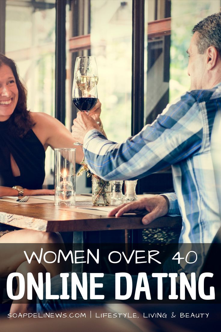 40 plus online dating