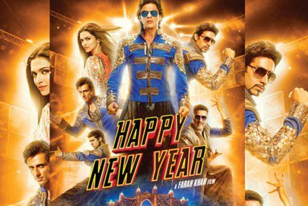 Is Shah Rukh Khan S Happy New Year The Next Bollywood Blockbuster Video Happy New Year Movie Happy New Year Bollywood New Year Movie