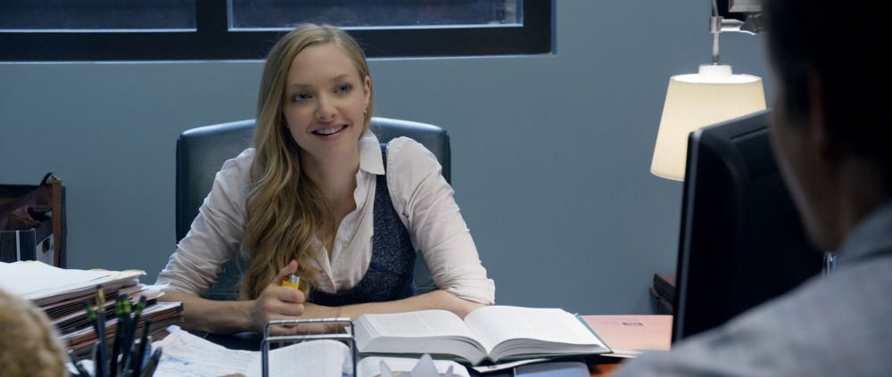 Amanda Seyfried in Ted 2 (Universal).