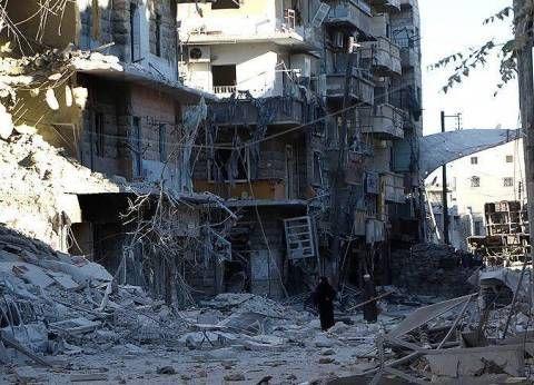 سوريا قدسيا بصدد توديع السلاح - الوطن