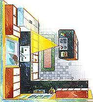 Kitchen Floor Plan Ideas
