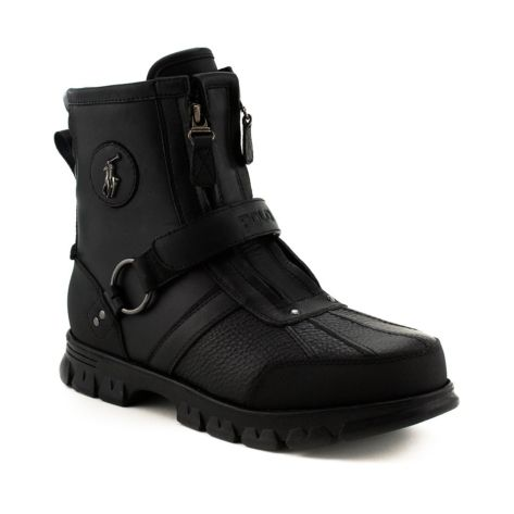 Shop for Mens Conquest 3 Boot by Polo