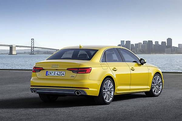 2016 Audi Prices The Brand New Is Actually S Entry In Small Executive Car Or Truck Market And Where We Re Concerned
