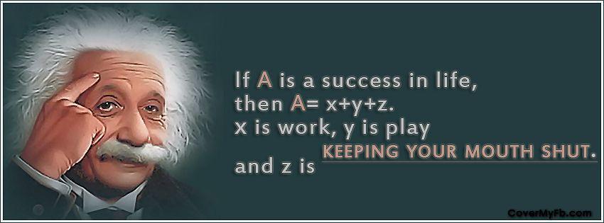 Albert Einstein Facebook Covers, Albert Einstein FB Covers, Albert Einstein Facebook Timeline Covers, Albert Einstein Facebook Cover Images