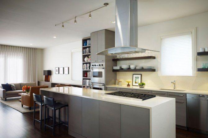 Kitchen. | Küchen design, Küchendesign und Küchenrenovierung