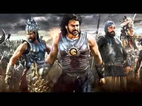 Bahubali part 2 (first trailer)