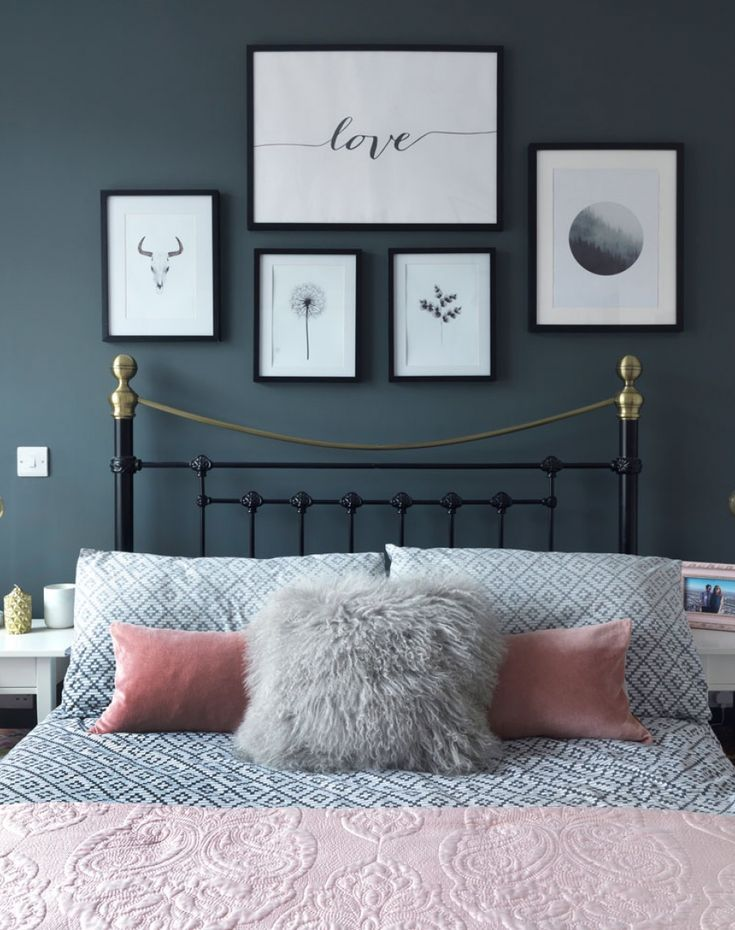 Romantische slaapkamerideeën foto's Romantische slaapkamerideeën foto's