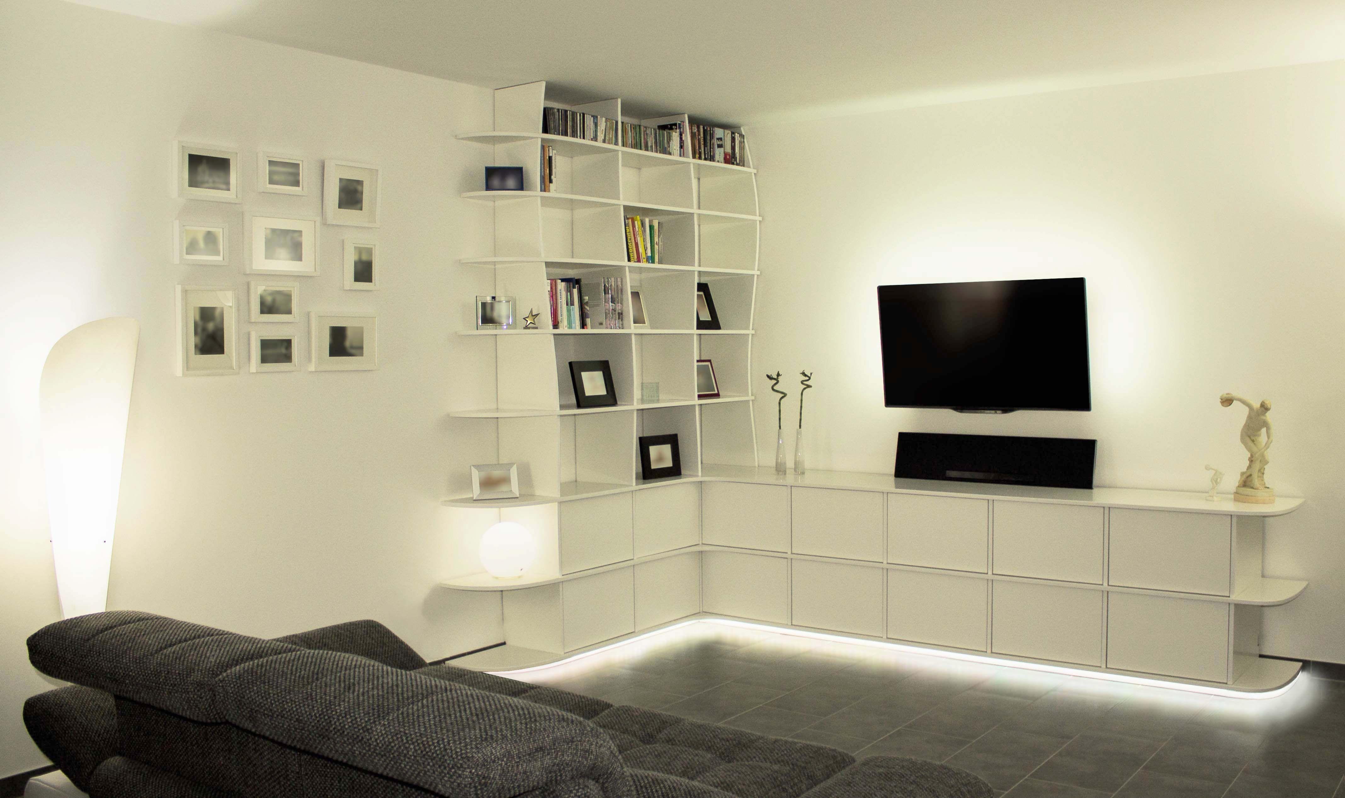 Tuffing loft bed ideas  Wohnwand  TV Rack  Okinlab  Bunk Bed Ideas  Pinterest  Tv rack