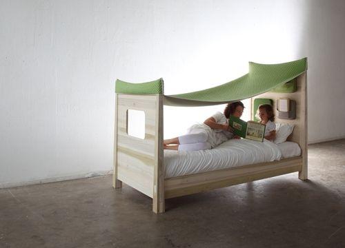 Camas de diseño para Niños Room, Kids rooms and Kids s