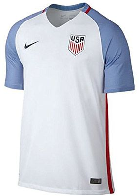Top 10 Best Soccer Jerseys In 2020 Reviews Amaperfect Usa Soccer Jersey Soccer Jersey Usa Soccer