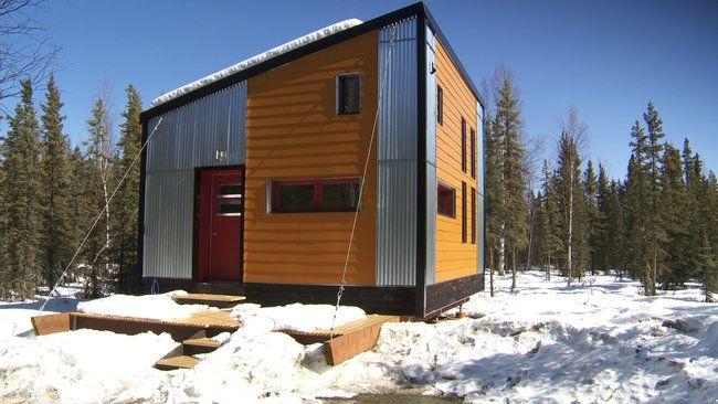 Modern Cabin Cabins Alaska Buying Alaska Cabin