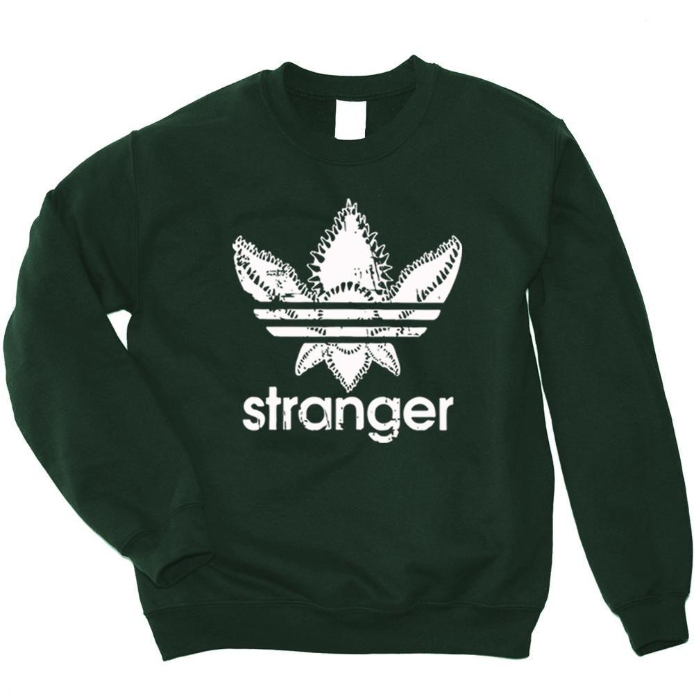 Demogorgon Adidas Sweatshirt Adidas Demogorgon Sweatshirt Stranger S Plasteesoul Adidas Sweatshirt Sweatshirts Slayer Shirt [ 1000 x 1000 Pixel ]
