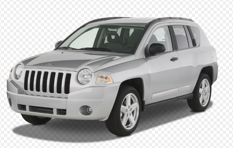 2007 Jeep Compass Owners Manual
