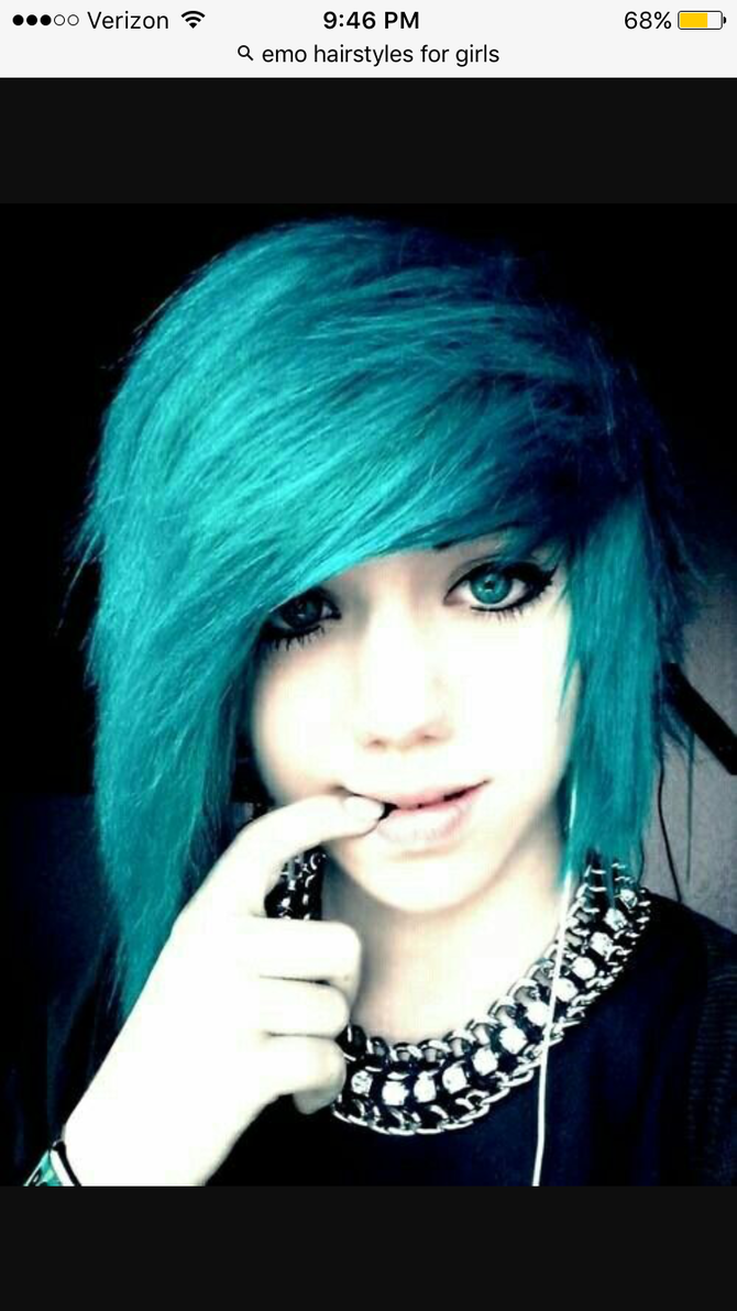 Get Emo Hair Projects To Try Pinterest Emo Hair Hair Styles