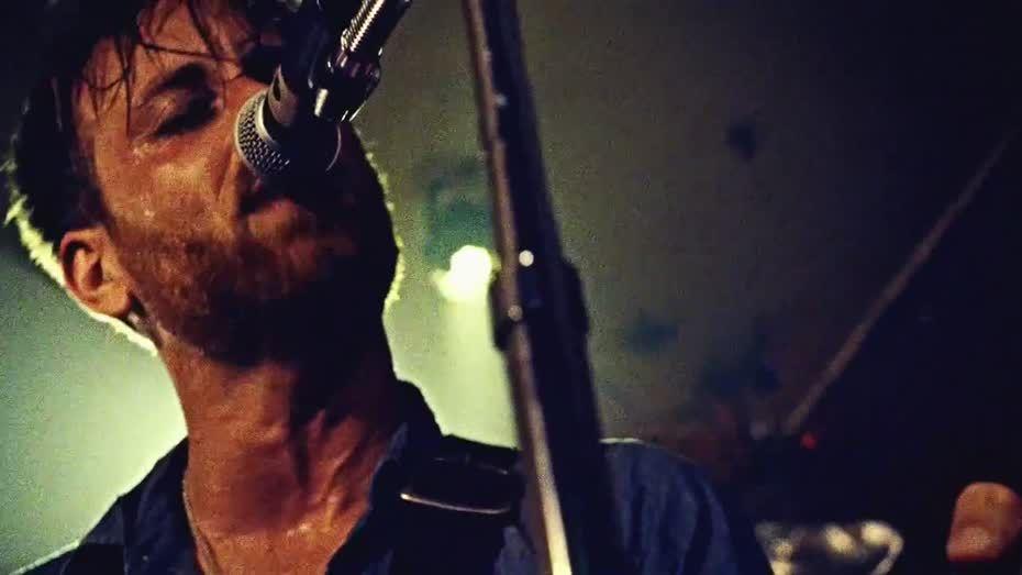 The Black Keys - Little Black Submarines [Official Music Video]