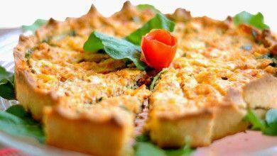Este prato vegetariano é delicioso: Legumes com Salsicha de Soja.