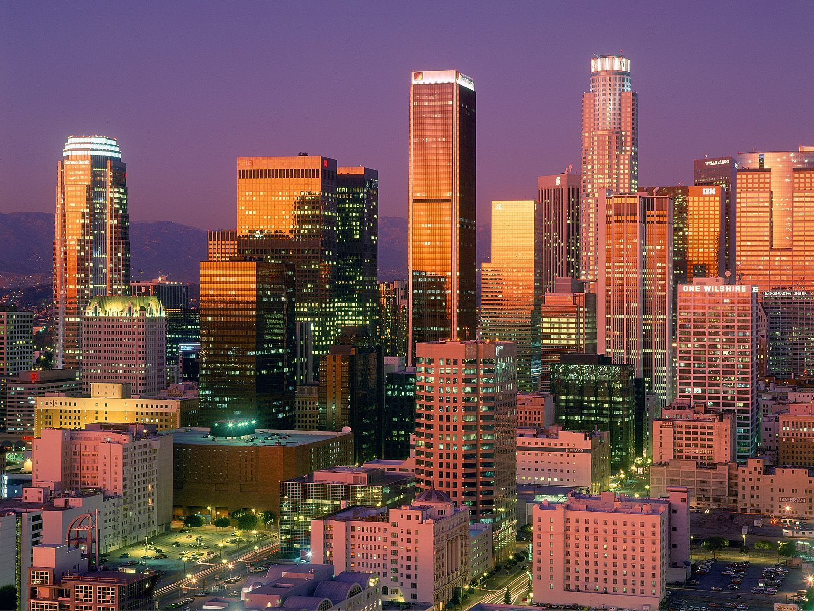 China S 10 Favorite Countries For Real Estate Los Angeles Downtown Los Angeles Los Angeles History
