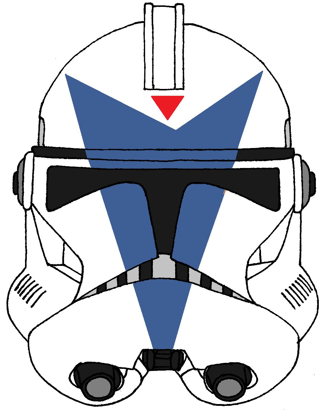Clone Trooper Dogma S Helmet Star Wars Artwork Star Wars Clone Wars Star Wars Helmet