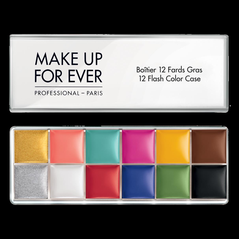 Makeup Artist Kit Essentials │ 彩妝箱必備美妝品 Foundation