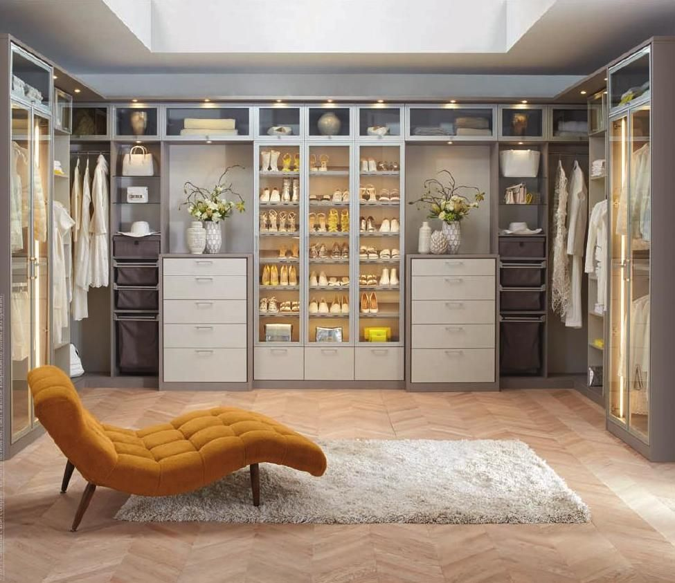 Bedroom Closets Designs New England Home Janfeb 2016  California Closets Dressing Room