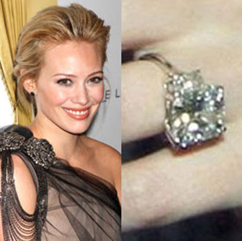 celebrity wedding rings luxury meets fame celebrity wedding rings 350x349 - Celebrity Wedding Rings