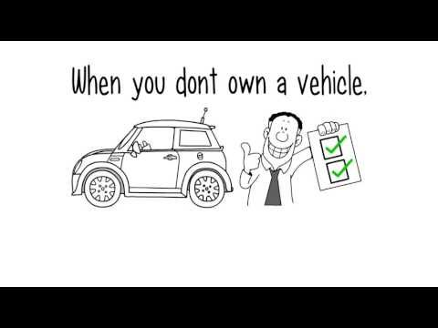 Non Owner Car Insurance Quotes Compare Best Rates Sociallocker