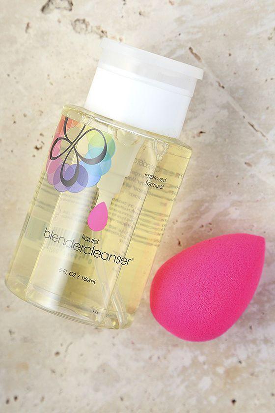Liquid Blendercleanser by beautyblender #19
