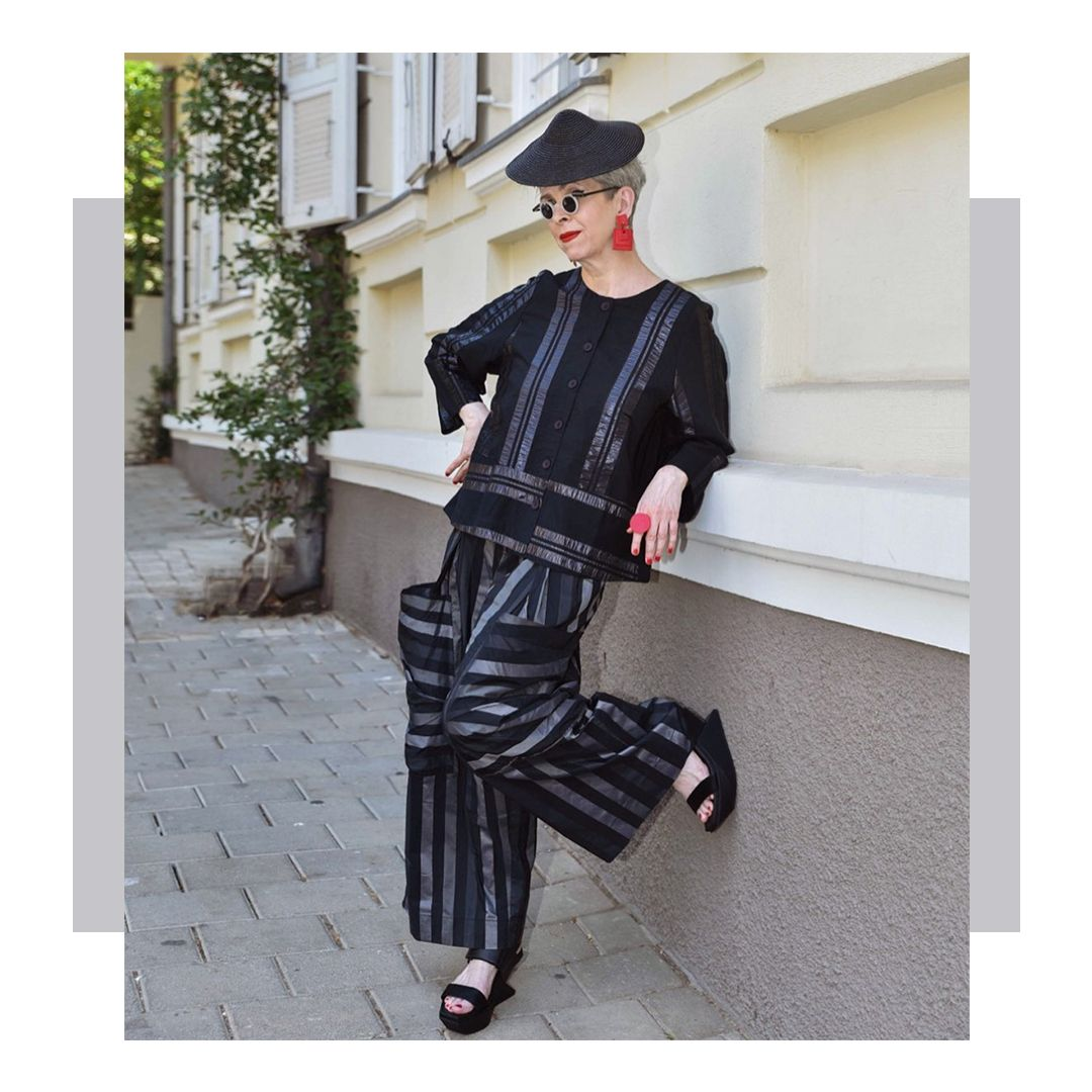 Valerie Idiosyncratic Instagram Asbury: Create Your Own Style, Wear It With Pride. Valerie Of