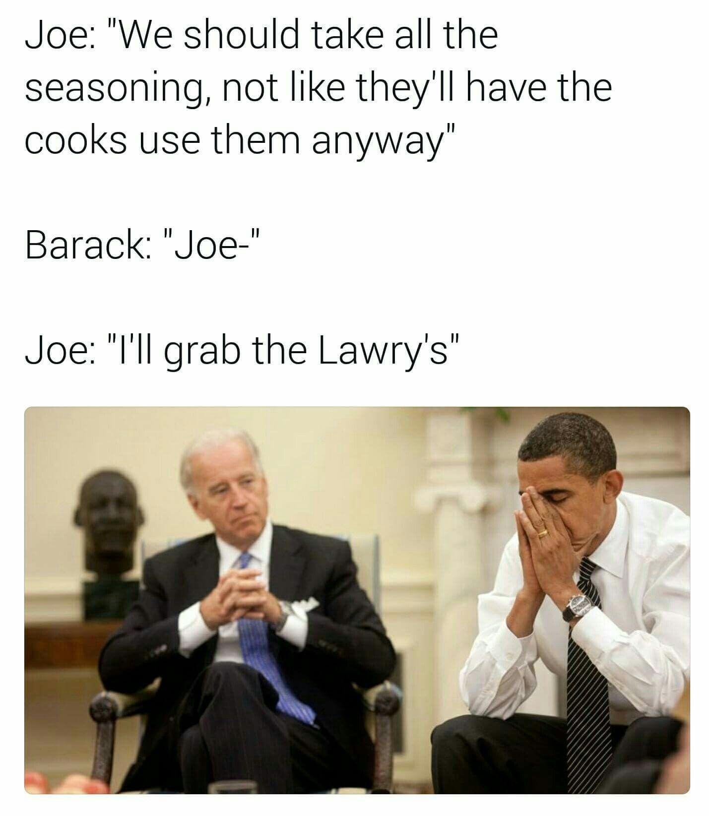Joe! 😂😂😂😂 History humor, The funny, Political history