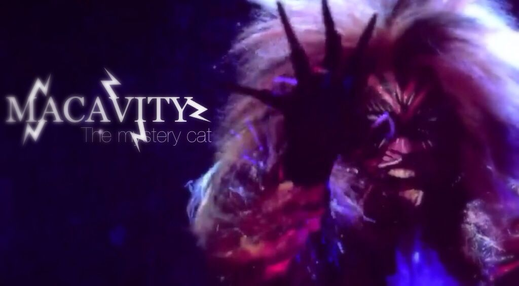 Macavity , The Mystery Cat (CATS the musical 1998)