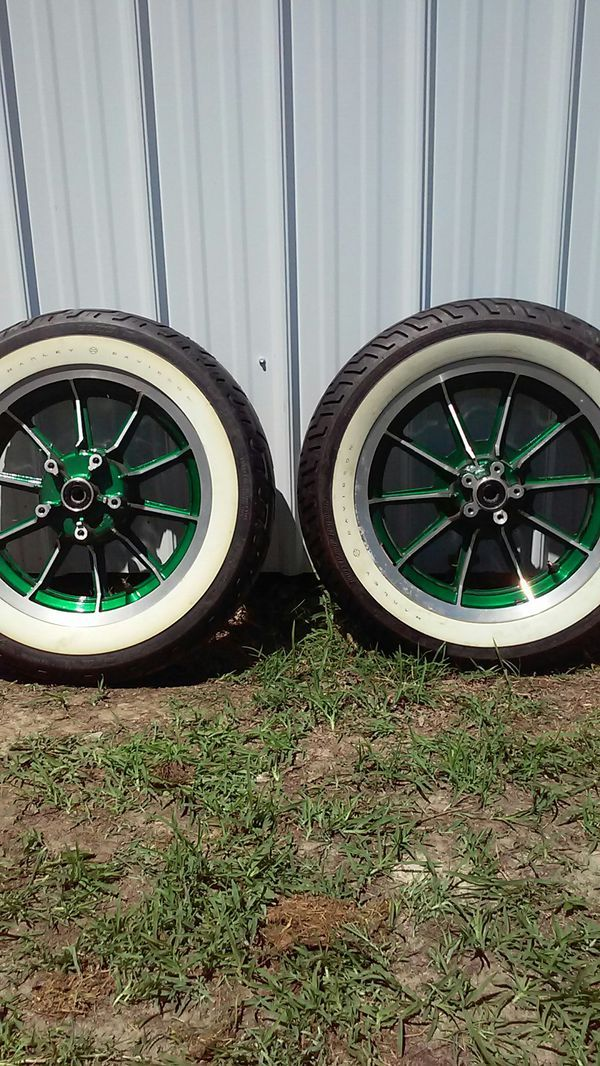 Used Harley Davidson Wheels >> Harley Davidson Wheels N Tires For Sale In Spotsylvania