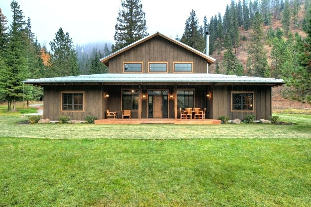 Pole Barn Home Cost Combined With Of A Plans Garage Homes The Perfect Idea To Live In Average Price Pol Barn House Kits Pole Barn House Kits Barn House Plans