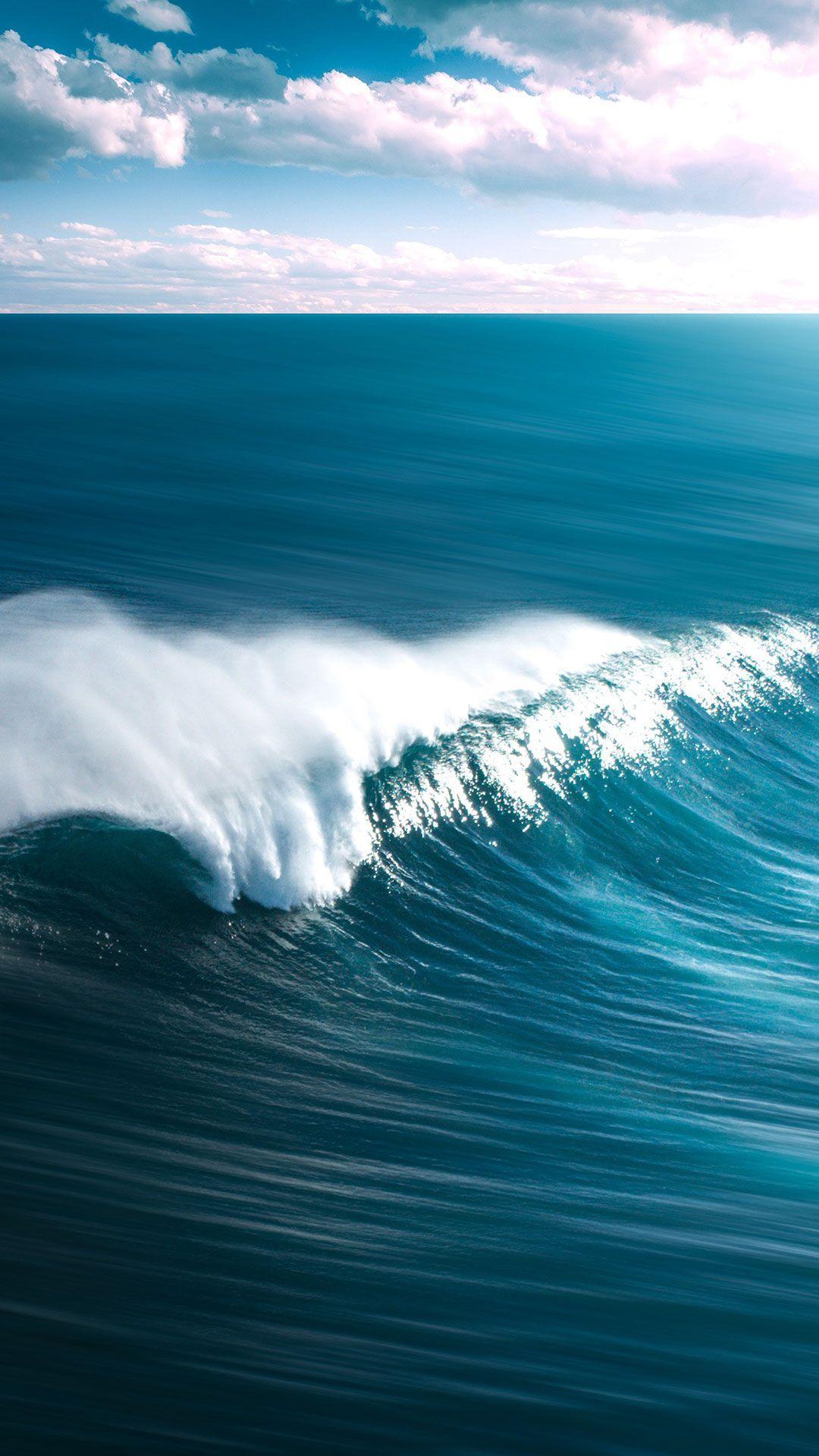 116 Free Beach Wallpapers For Your Phone Desktop Ocean Waves