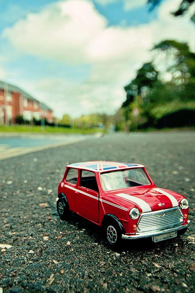 Freeios7 Mini Mini Coopers Parallax Hd Iphone Ipad Wallpaper Mobil