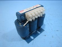 Mte Rl 00402 600v 4a 6 50 Mh 3 Phase Reactor 50 60 Hz Rl00402 Allen Bradley Ab Np1638 14 Transformers More Pictures Pictures
