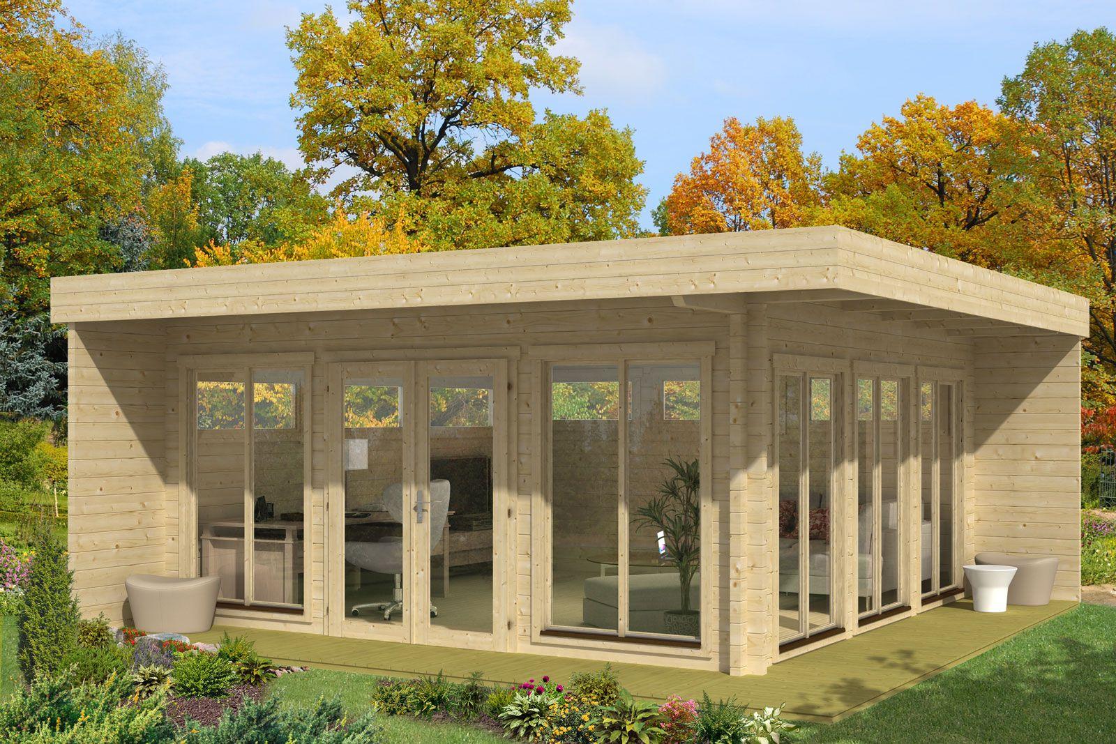 Gartenhaus HomeOffice 70 Haus, Gartenhaus und Garten kaufen