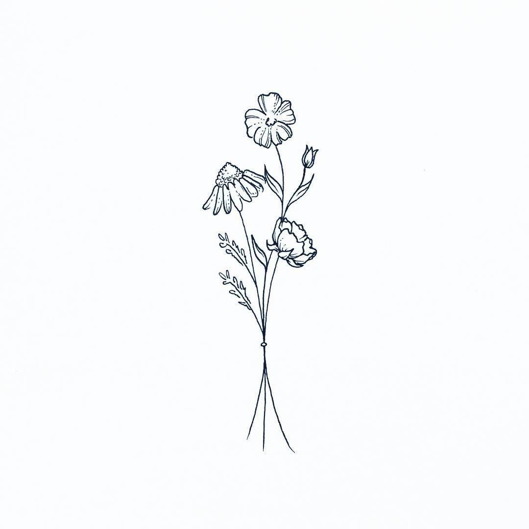 Tattoo summer pinterest tattoos flower tattoos and ink