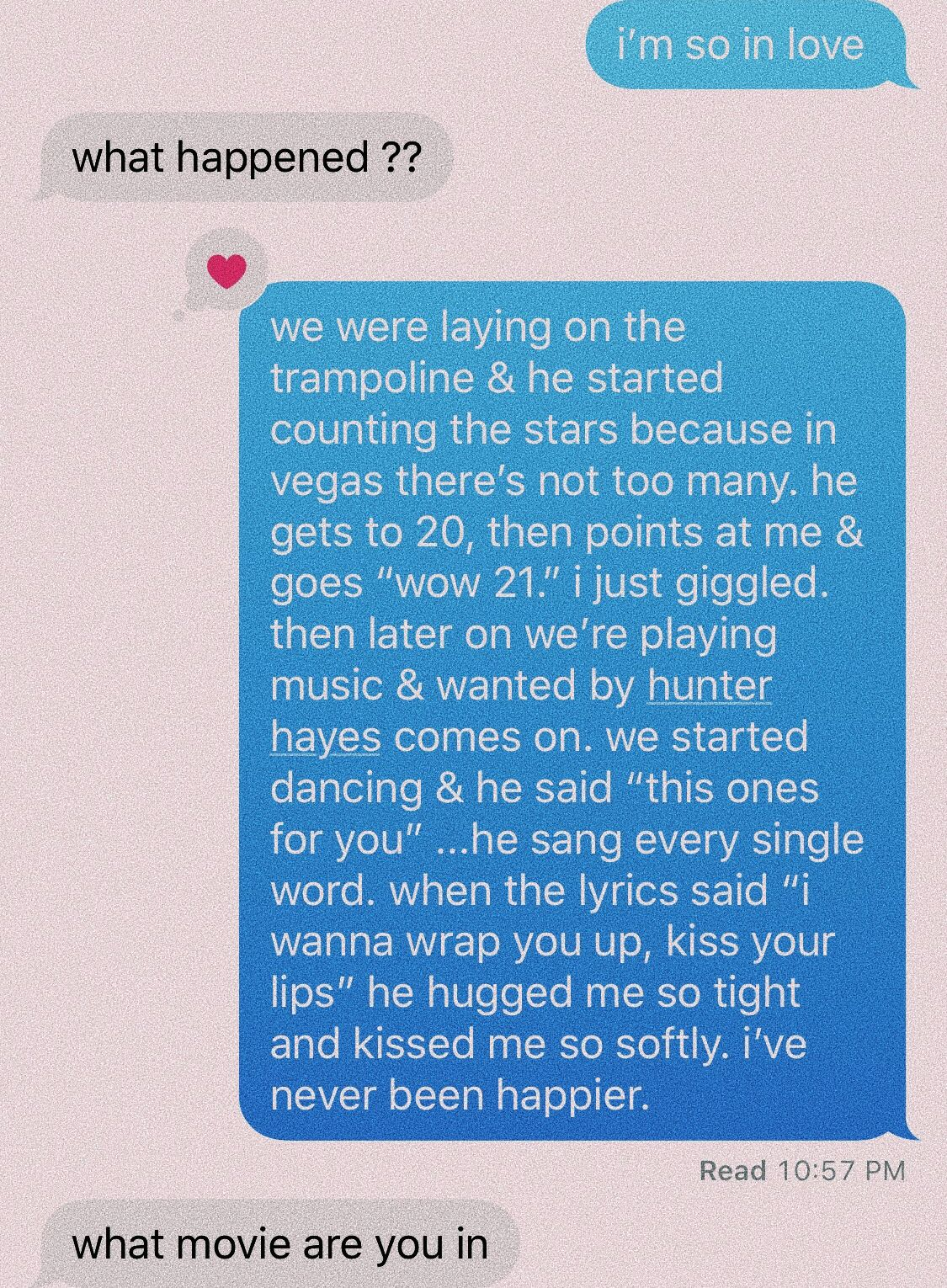 Pin by Keira Marais on •Vsco   Cute relationship texts ...