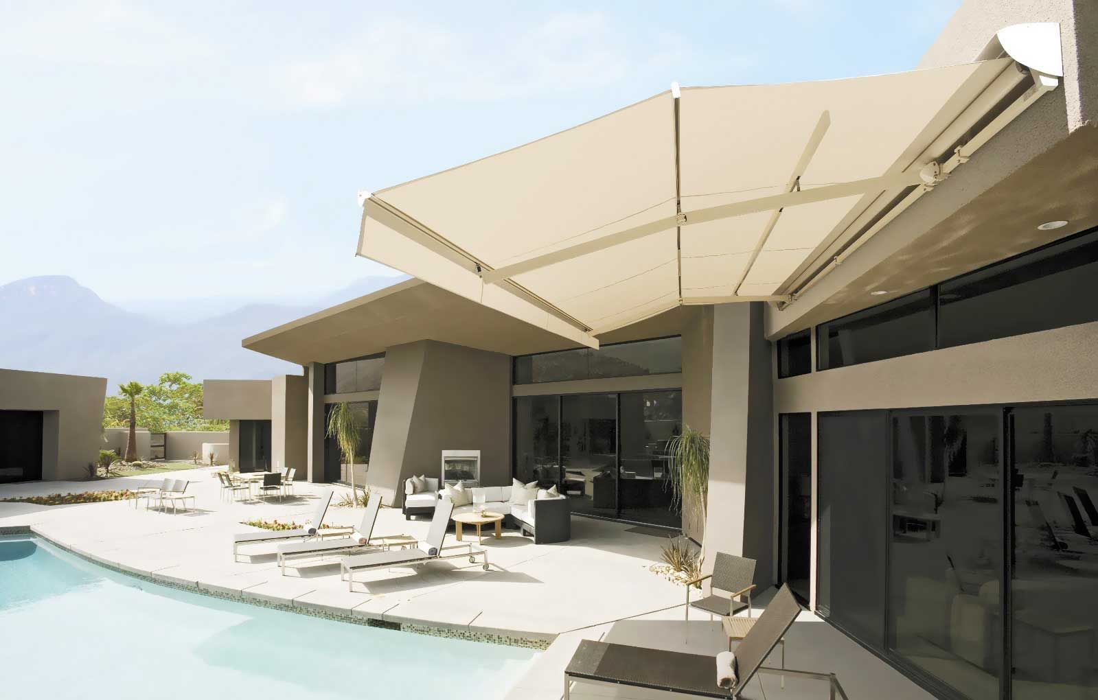 Tips On Choosing The Right Retractable Awning Retractable Awning