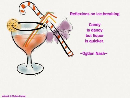 The Best and Verse of Ogden Nash