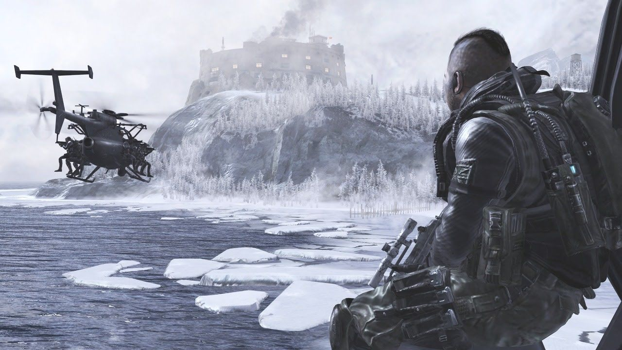 Call Of Duty Modern Warfare 2 Gtx 980 Ultra Settings 1440p Hd Call Of Duty Call Of Duty Zombies Draw On Photos
