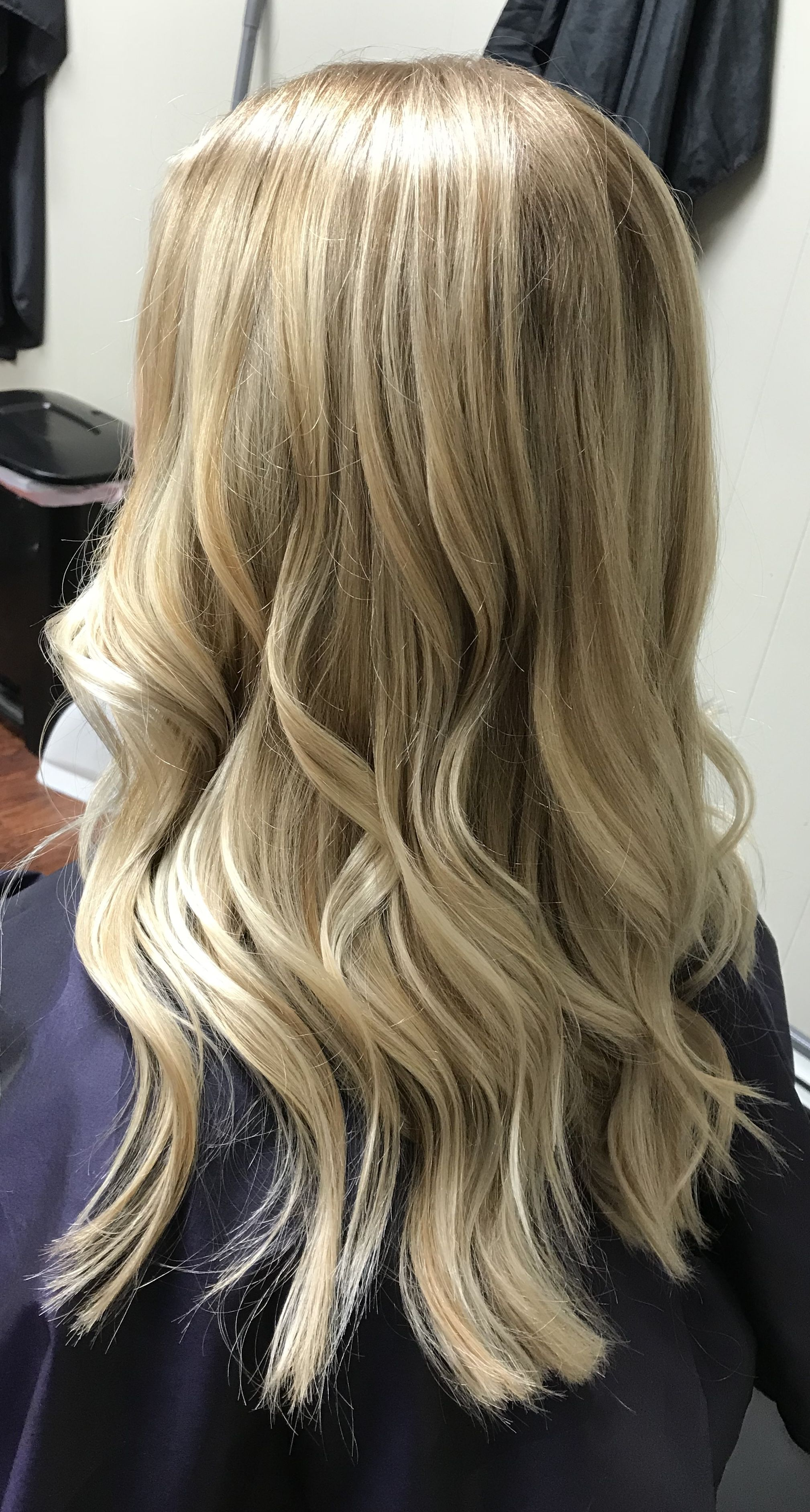 Bright Ash Blonde Hair Color Blonde Hair Color