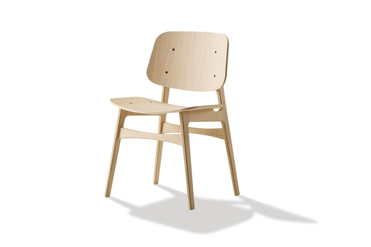 Søborg-stolen - Bolighuset Ry