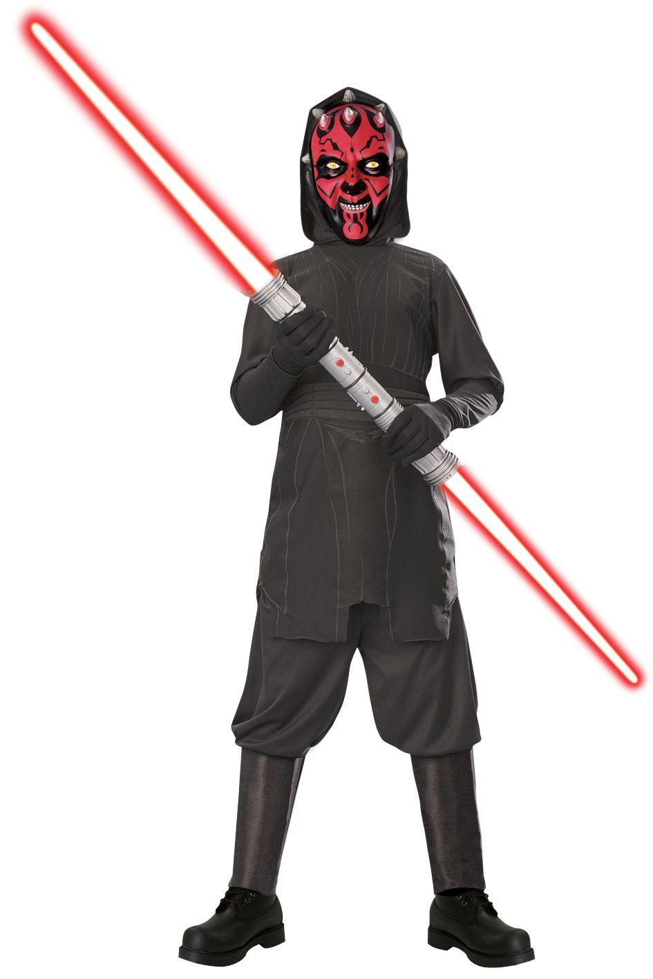 déguisement Darth Maul™ | Costume star wars, Dark maul