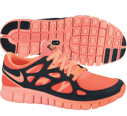 Nike Women's Free Run 2 EXT Running Shoe available at Dick's Sporting Goods