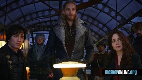 Nonton Mortal Engines Film Bioskop Online Streaming Gratis ...