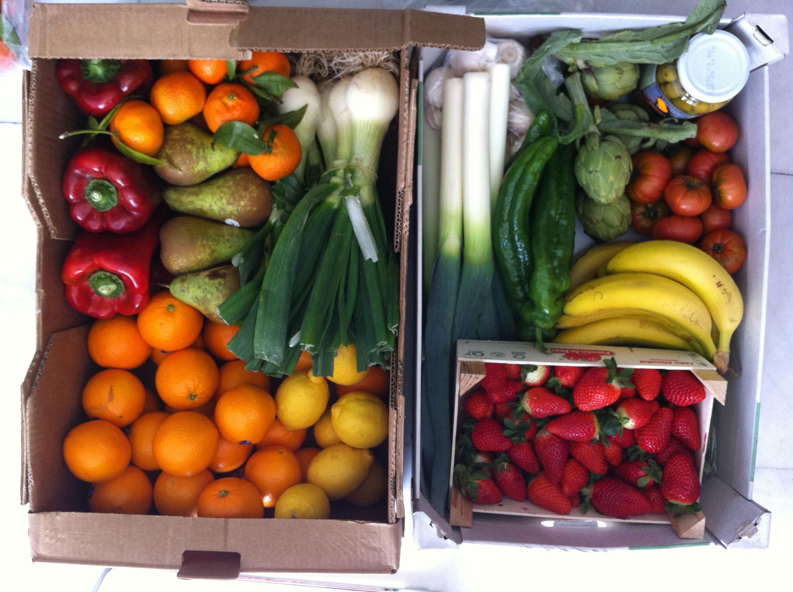 Spanish food: The Mediterranean Diet