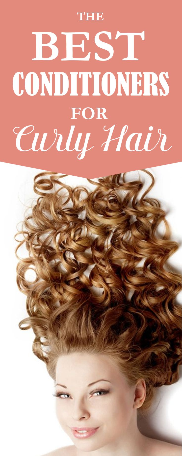 The Best Conditioners for Curly Hair   Frizzy hair ...